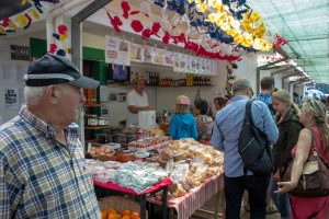 Markt-Tour