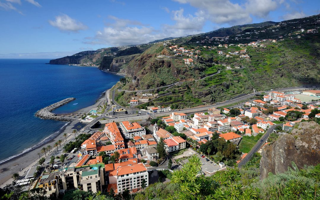 The Best of the West – Come Experience the Go West Madeira Island Tour
