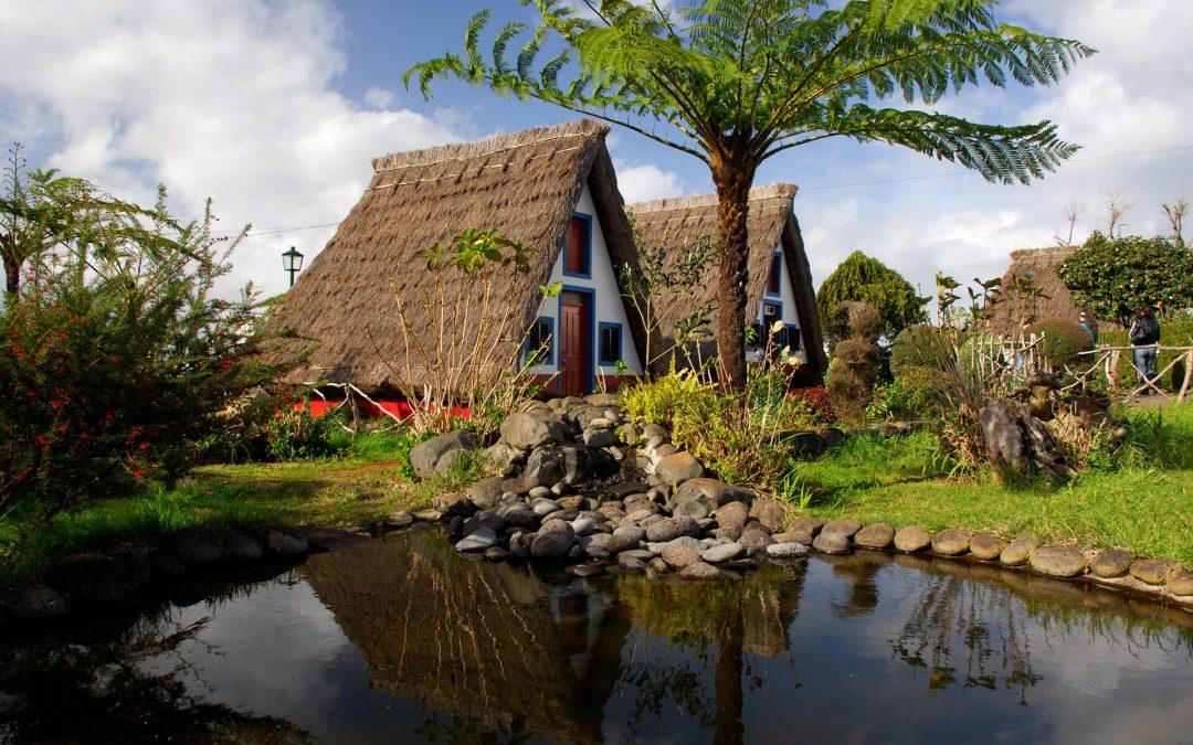 Go East Madeira Island Tour