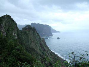 Caminhada Larano - Boca do Risco - Maroços