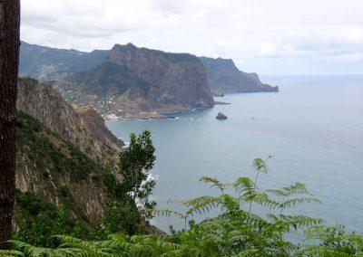Walk Larano - Boca do Risco - Maroços