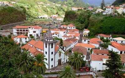 The Best of the West – Go West Madeira Island Tour