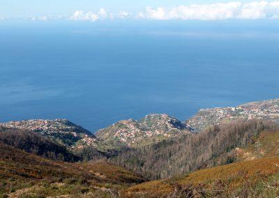 8 – Levada Madeira Lakes 9