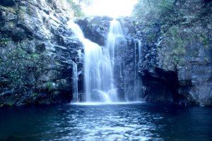 Levada Madeira Lakes