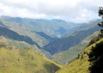 8 – Levada Madeira Lakes 4