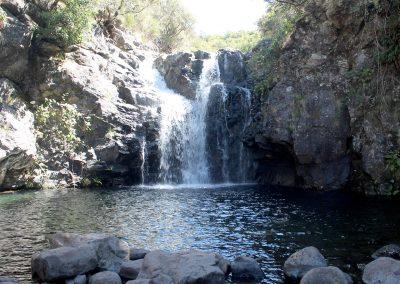 Wanderungen Madeira Seen