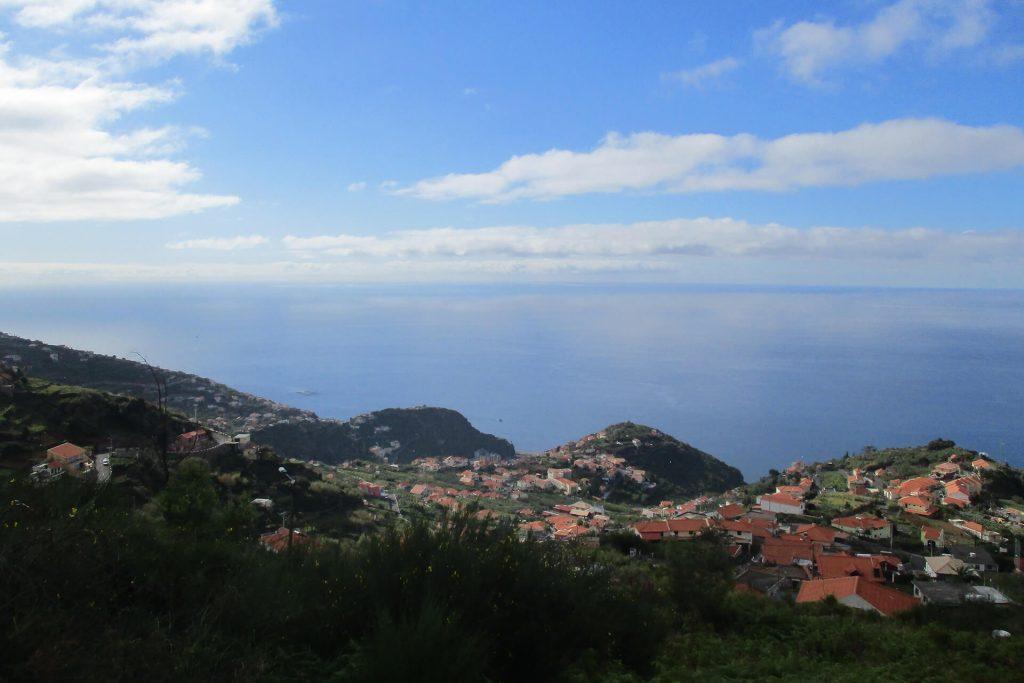 Levada Nova - Ilha da Madeira