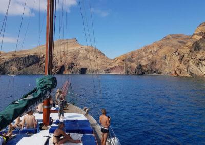 Desertas Islands by Bonita da Madeira