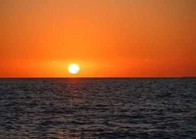 Pôr do Sol pela VMT Madeira 3