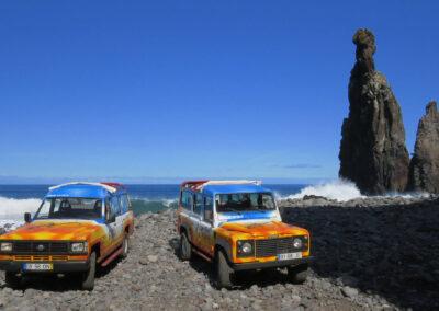 4x4 Jeep Safari Nordwesten - Enchanted Terraces 6