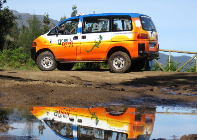 4x4 Jeep Safari East - Madeira Peaks 17