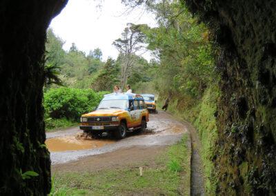 4x4 Jeep Safari East - Madeira Peaks 7