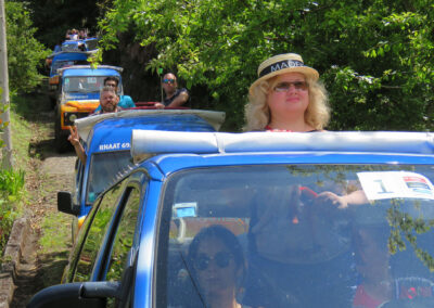 4x4 Jeep Safari East - Madeira Peaks 2