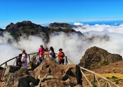 4x4 Jeep Safari East - Madeira Peaks 10