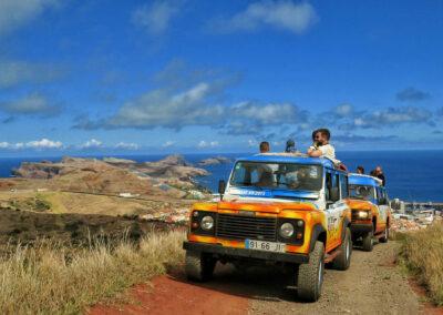 4x4 Jeep Safari Northeast - Scents and Flavours 2