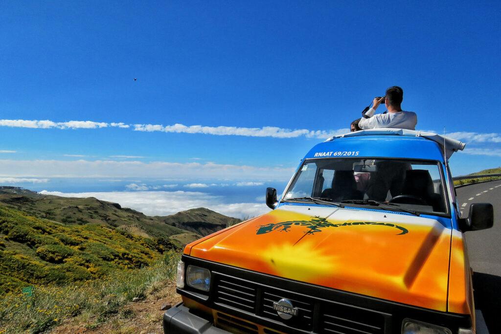 4x4 Jeep Safari Nordeste