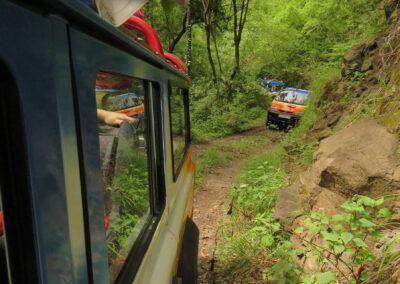 4x4 Jeep Safari Nuns & Valleys – Curral das Freiras - Pico Areeiro