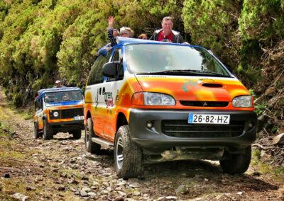 4x4 Jeep Safari Rising Sun 7