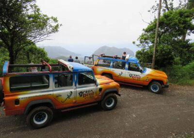 4x4 Jeep Safari Rising Sun 2