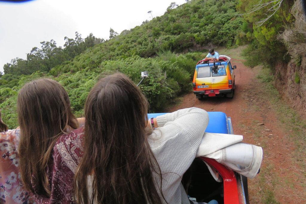 4x4 Jeep Safari Sudeste