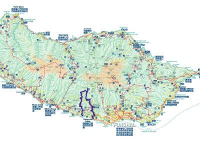 4x4 Jeep Safari Vineyards & Colors – Cabo Girão 15