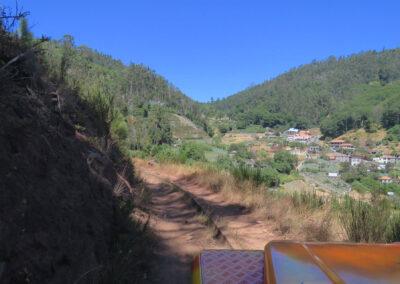 4x4 Jeep Safari Vineyards & Colors – Cabo Girão 1
