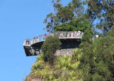 4x4 Jeep Safari Vineyards & Colors – Cabo Girão 11