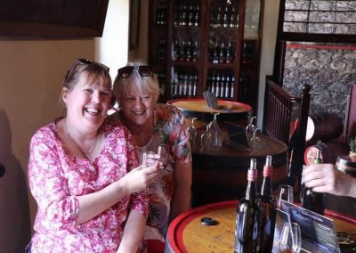 Wine Lodge Tour & Chocolate tasting & Gourmet Lunch 2