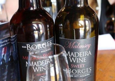 Wine Lodge Tour & Chocolate tasting & Gourmet Lunch 1