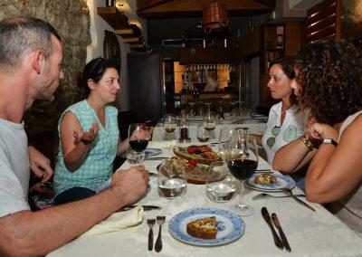 Apresentação do Funchal ao Mundo - Vinho, Comida & Cultura 6