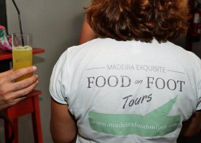 Apresentação do Funchal ao Mundo - Vinho, Comida & Cultura 2