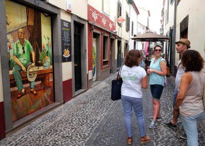 Apresentação do Funchal ao Mundo - Vinho, Comida & Cultura 17