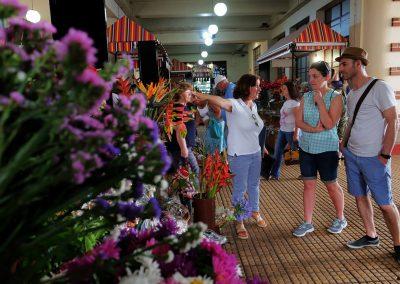 Apresentação do Funchal ao Mundo - Vinho, Comida & Cultura 16