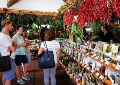 Apresentação do Funchal ao Mundo - Vinho, Comida & Cultura 13