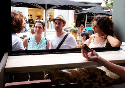 Apresentação do Funchal ao Mundo - Vinho, Comida & Cultura 11