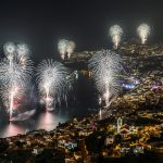 Ano Novo na nau Santa Maria