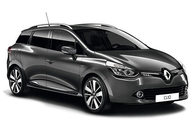 Renault Clio SW