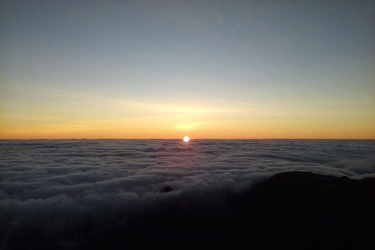 Breathtaking Sunrise 4x4 Jeep Safari