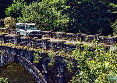 Expedição Combo - Jeep Safari + Passeio de Levada 15