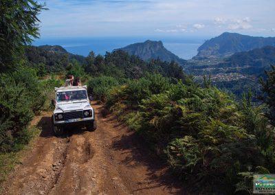 Expedição Combo - Jeep Safari + Passeio de Levada 13