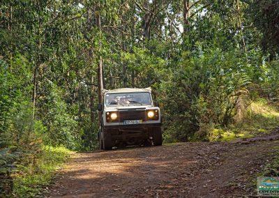 Expedição Combo - Jeep Safari + Passeio de Levada 12