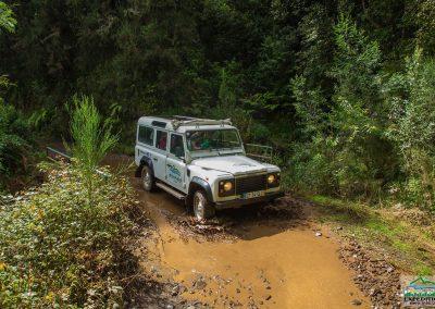 Expedição Combo - Jeep Safari + Passeio de Levada 11