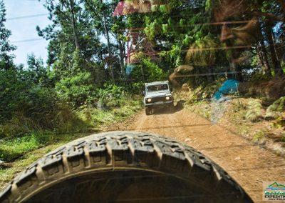 Expedição Combo - Jeep Safari + Passeio de Levada 9
