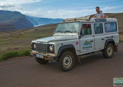 Expedição Combo - Jeep Safari + Passeio de Levada 3