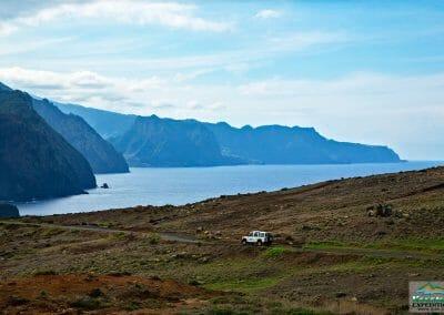 Expedição Combo - Jeep Safari + Passeio de Levada 1