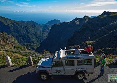 Expedição Combo - Jeep Safari + Passeio de Levada 24