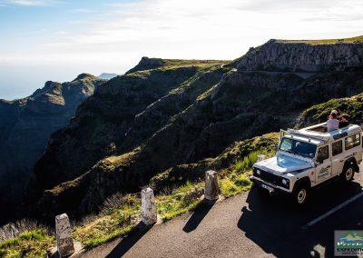 Expedição Combo - Jeep Safari + Passeio de Levada 23