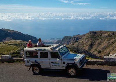 Expedição Combo - Jeep Safari + Passeio de Levada 22