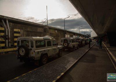 Pôr do Sol Mágico 4x4 Jeep Safari 1