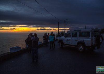 Pôr do Sol Mágico 4x4 Jeep Safari 8